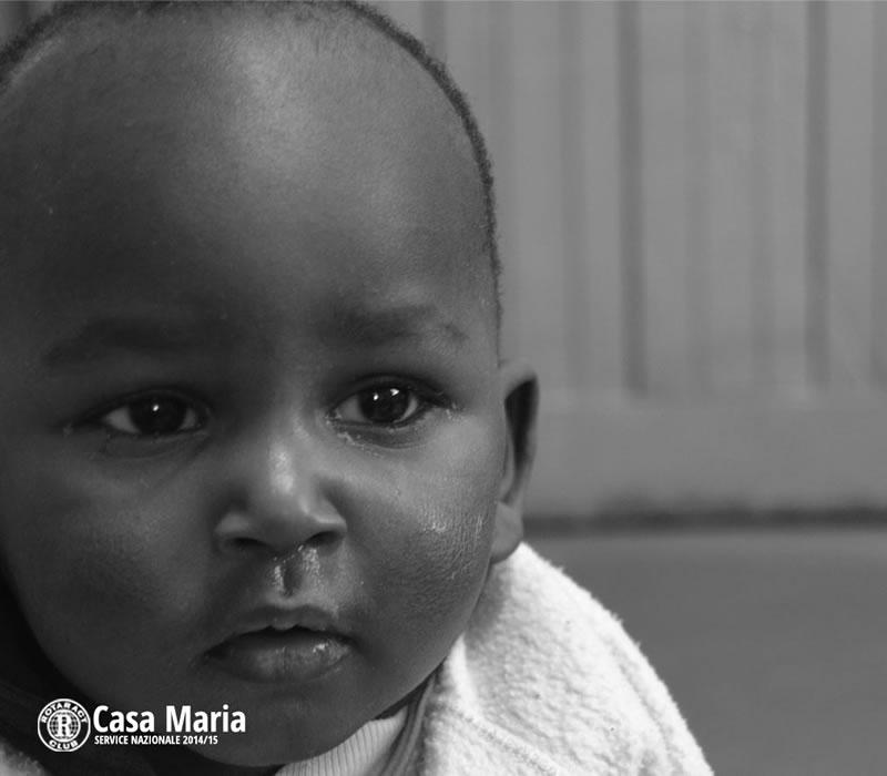 casa maria volontariato africa