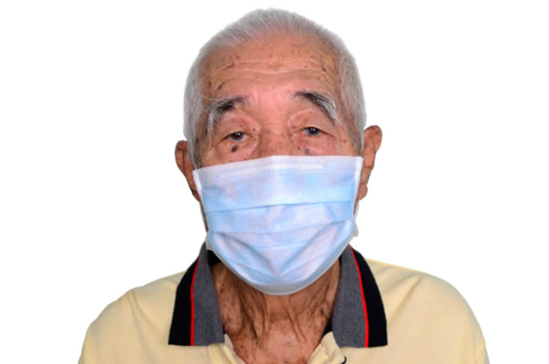 emergenza sanitaria covid anziani