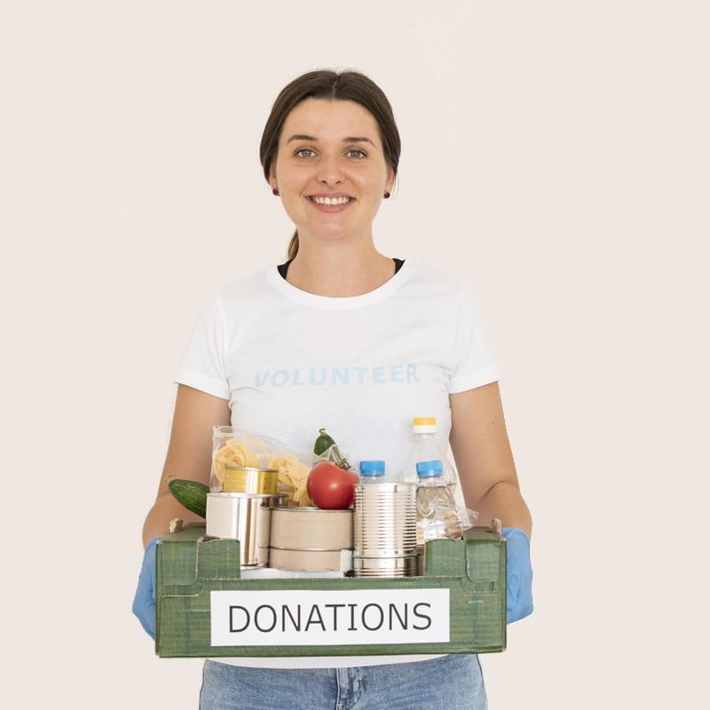 progetti di volontariato